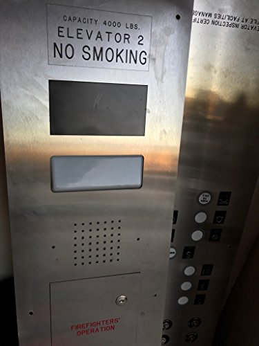 elevator-car-station-panel-with-buttons-and-boards