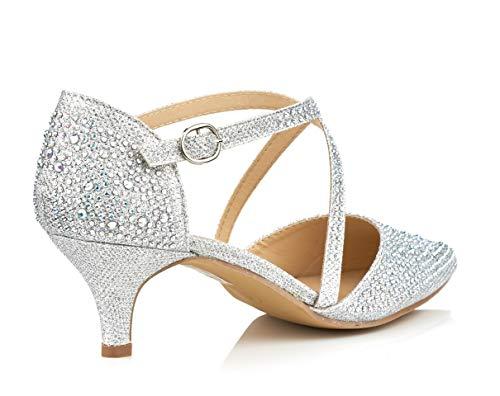 Sky walker Silver Donna df Balletto vUvx0Pqr