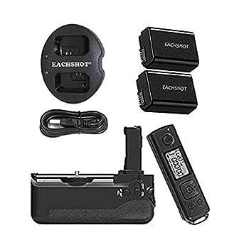 EACHSHOT MK-AR7 integrado 2,4 G Control inalámbrico ...