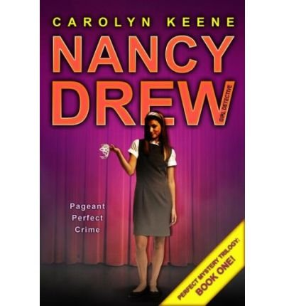 Download [ Pageant Perfect Crime (Nancy Drew: Girl Detective (Aladdin) #30) ] By Keene, Carolyn ( Author ) [ 2008 ) [ Paperback ] pdf epub