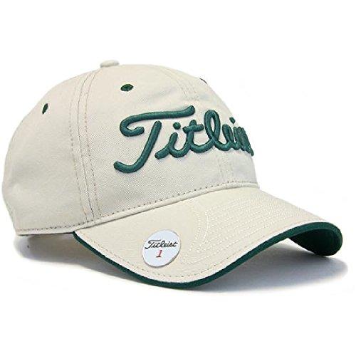Titleist Ball Marker Hat 2016