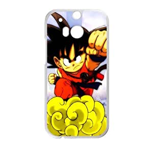 DAZHAHUI Dragon ball Cell Phone Case for HTC One M8