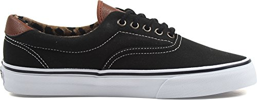Erwachsene Black l Vans 59 C Low Ita Era Unisex Top Tqg05B8