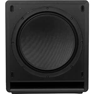klipsch sw 112 reference series 12 powered subwoofer each black home audio. Black Bedroom Furniture Sets. Home Design Ideas