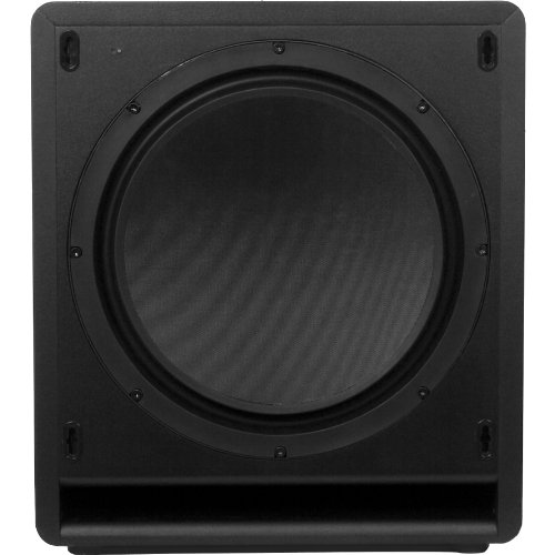 Klipsch SW-112 Reference Series 12'' Powered Subwoofer - Each (Black) by Klipsch