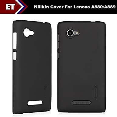 new concept 57fbc ca90a ModernGut Original Nillkin Back Cover For 6 inch Lenovo A889 A880 ...