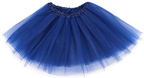 Petal Wrap Skirt - 3