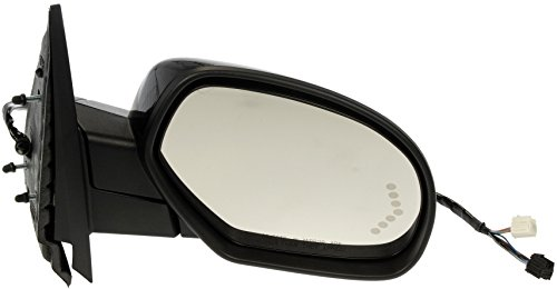 Dorman 955-1012 Passenger Side Power View Mirror ()