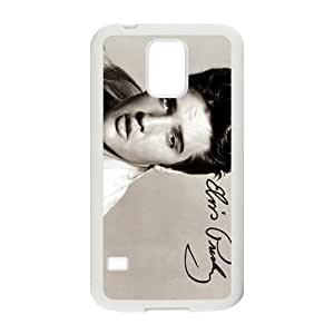 Elvis Presley bCell Phone Case for Samsung Galaxy S5