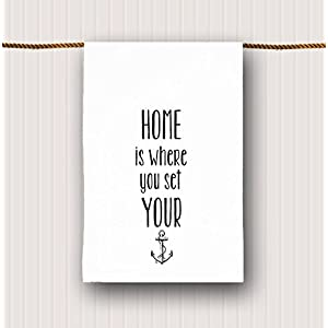 41UMiQilwlL._SS300_ 50+ Beach Hand Towels and Nautical Hand Towels
