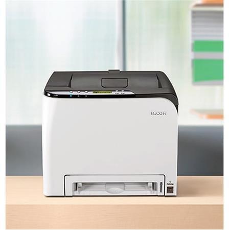 ricoh sp c250dn review the cheapest color laser printer. Black Bedroom Furniture Sets. Home Design Ideas