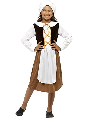Medium Girl's Tudor Costume