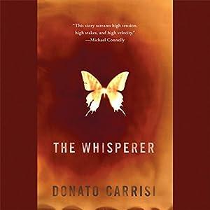 The Whisperer Audiobook