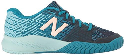 New Green Blue Shoe Wc996ws Women's Balance Tennis rxFqrpO