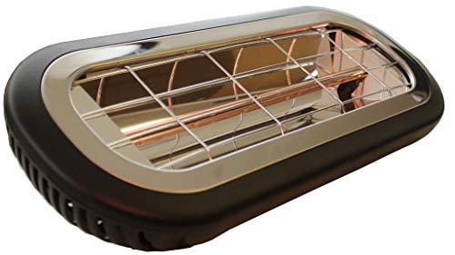 Versonel Infrared Electric Parasol Patio Heater VSLPH30