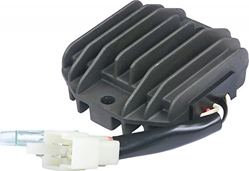 1994-2003 HONDA VF750C V45 Magna RICK'S ELECTRIC, OE STYLE REC/REG, Manufacturer: RICKS, Manufacturer Part Number: 10-122-AD, Stock Photo - Actual parts may vary.