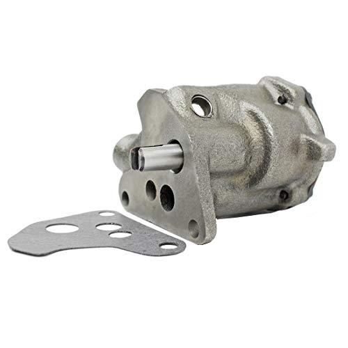 jeep cherokee oil pump - 3