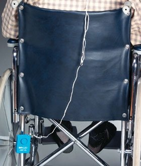 Skil-Care Corp. (n) Econo Wheelchair Alarm by Wheelchairs