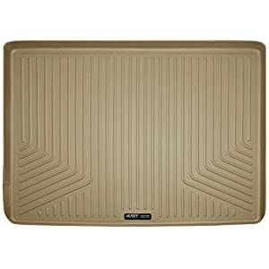 Husky Liners Cargo Liner Behind 3rd Seat Fits 15-18 Escalade ESV/Suburban