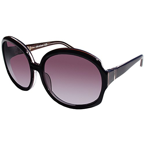 Christian Roth Sunglasses Shades of Style in black