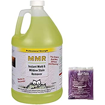 Amazon RMR Botanical Cleaner & Treatment Spray 1 Gallon Home