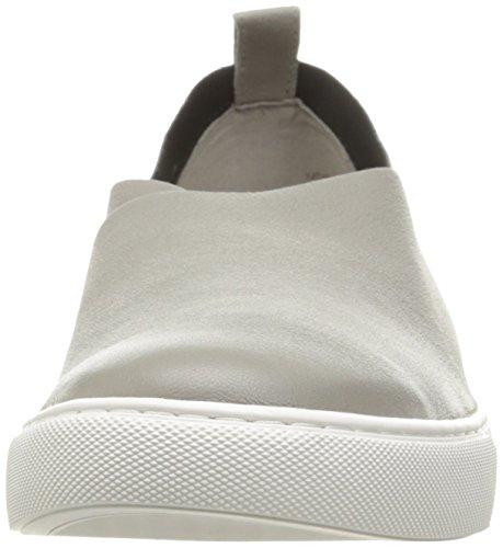 Kenneth Cole New York Womens Kathy Fashion Sneaker Grigio Chiaro Elasticizzato