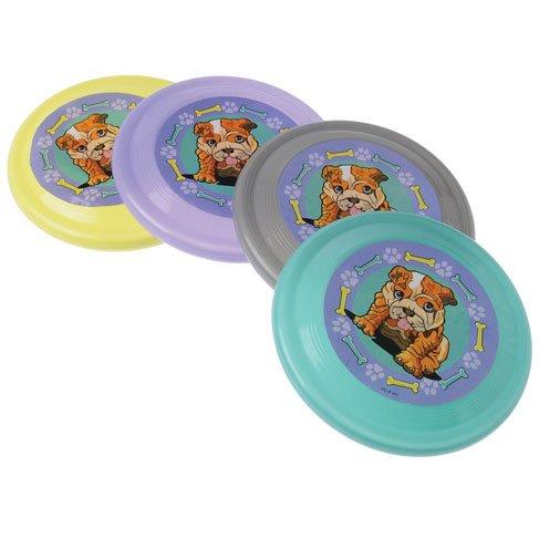 - U.S. Toy Pawprint Saucers
