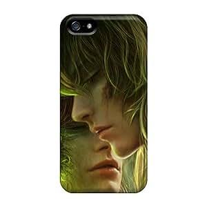 Tough For SamSung Galaxy S4 Mini Phone Case Cover GfD34534uUiH For SamSung Galaxy S4 Mini Phone Case Cover (elven Romance)
