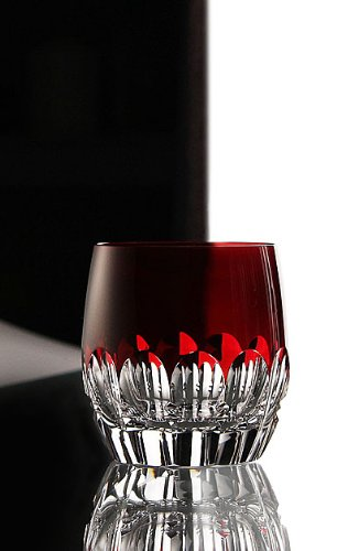 Waterford Mixology Talon Red DOF, Pair