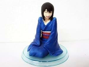 Premium Heroines 2 NARUTO Figure - Shizune (Blue Kimono)