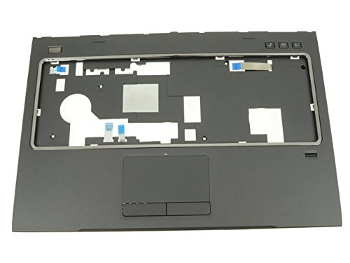 2KGWK - Dell Vostro 3460 Palmrest Touchpad Assembly with Biometric Fingerprint Reader - 2KGWK - Grade A
