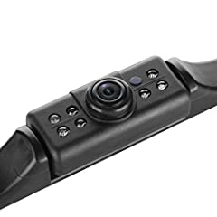 Product description Backup camera Functions: 1.This is camera for cars, trucks, RVs, UTVs or any vehicle where you want to add a backup camera/front camera. 2.Installation is not difficult. Instructions are included and best after sales servi...