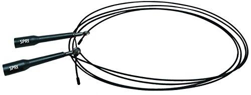 SPRI Short Handle Speed Jump Rope