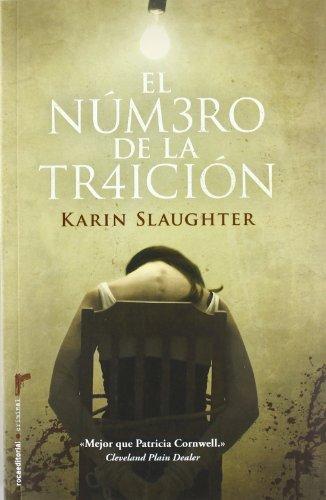 El numero de la traicion (Spanish Edition)