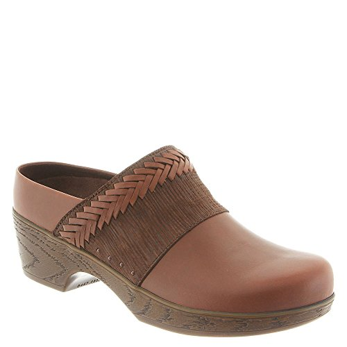Klogs Footwear Women's Astoria Clog Partridge Kpr