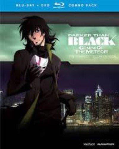 Darker Than Black: Season 2 [Blu-ray]