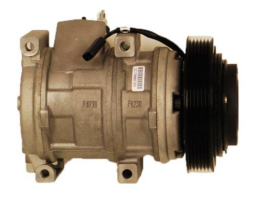 Valeo 10000665 A/C Compressor