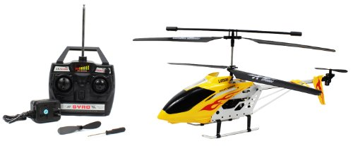 electric rc helicopter - 4