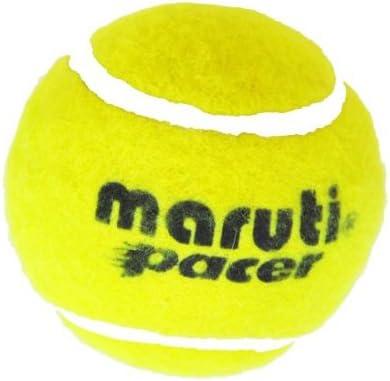 Duro y pesado Cricket pelotas de tenis por Maruti Pacer: Amazon.es ...