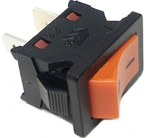 Genuine Stihl Garden Vacuum Shredder Blower SH56 On Off Switch ST42414308900