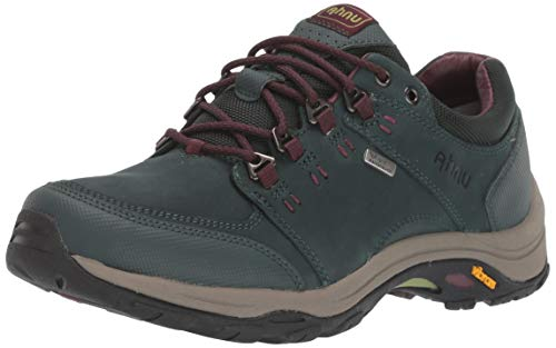 Teva Women's W Montara III Event Hiking Shoe, Darkest Spruce, 9 Medium US