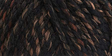 Lion Brand Wool-ease Thick & Quick Bonus Bundle Yarn-toasted Almond ()
