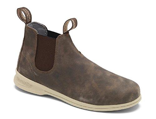 Blundstone Eva Rustic Brown Boots (6.5 UK/7.5 D US/9.5 B US)