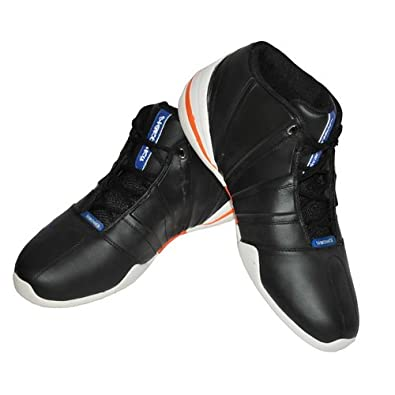 Starbury Mens Black High Top Basketball Shoes (Size 13) 895060466