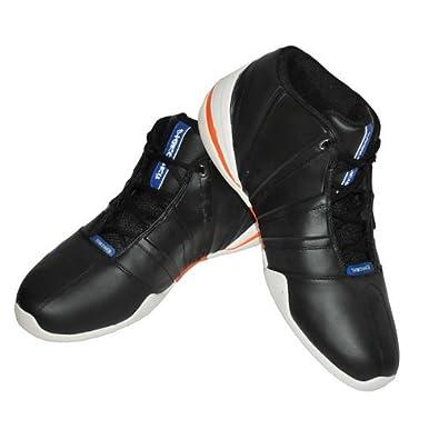 855ecca05 Starbury Mens Black High Top Basketball Shoes (Size 13)