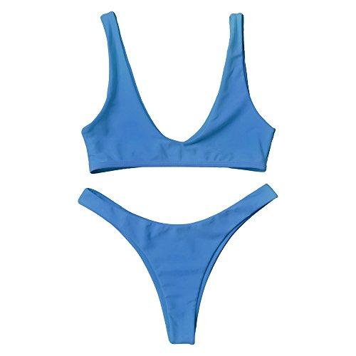 Brazilian Cut Bikini Sets in Australia - 1