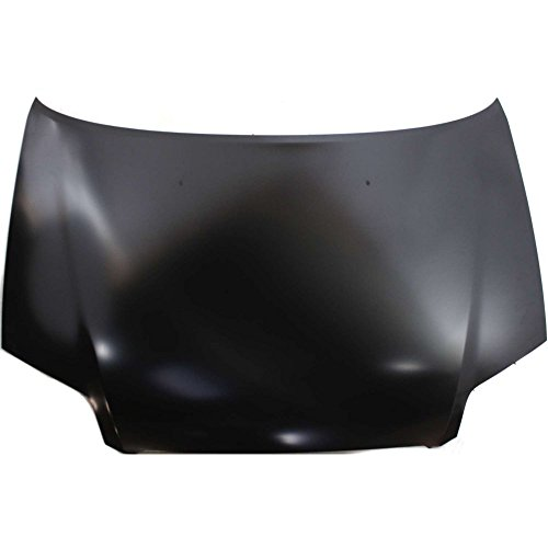 Evan-Fischer EVA17072020328 Hood for Chevrolet Aveo 04-08 Hatchback/Sedan - Aveo Hood