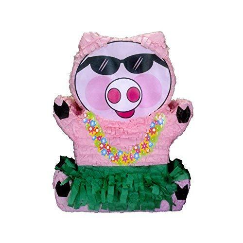 Aztec Imports, Inc. Party Pig ()