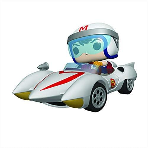 chollos oferta descuentos barato Funko Pop Ride Racer Speed w Mach 5 Collectible Toy Multicolor 45098