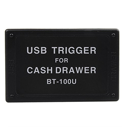 BT 100U Cash Drawer Driver Trigger With USB Interface